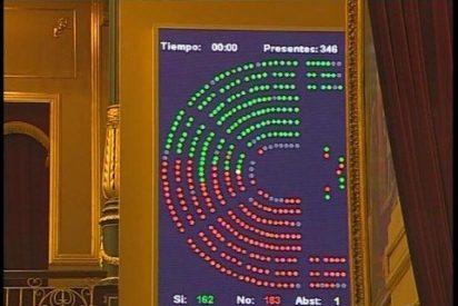 El Congreso aprueba la ampliación de la ley del aborto