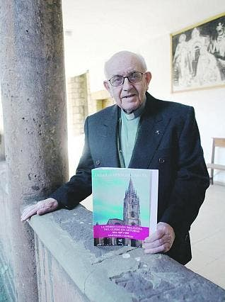 """""""Hay una gran infiltración marxista del enemigo en la Iglesia"""""""