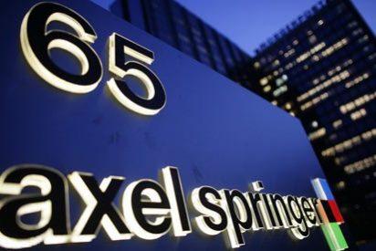 Axel Springer lanza una nueva aplicación para iPhone