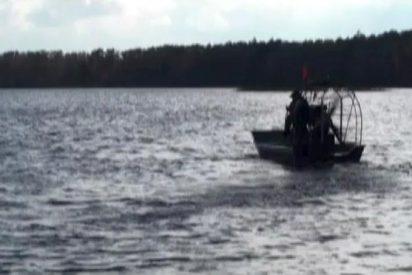 Encontrados algunos restos humanos de la familia española muerta en Miami
