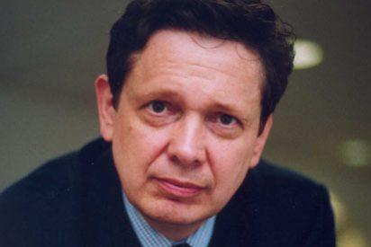 """Frank Schirmmacher: """"Los algoritmos sustituirán a los periodistas"""""""