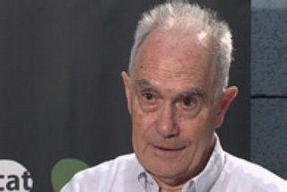 """González Faus: """"Según la lógica de Martínez Camino, el Papa está en pecado mortal"""""""