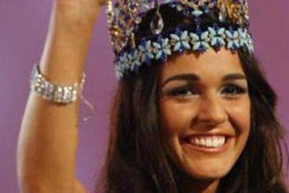 Gibraltar se alza con el título de Miss Mundo 2009