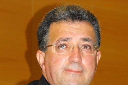El nuevo obispo de Guadix fue consejero de Unicaja