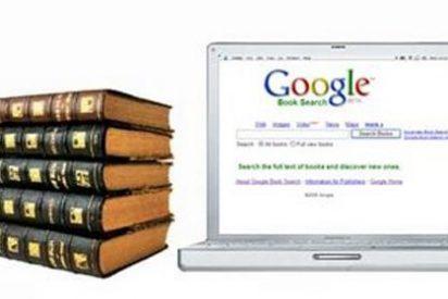 Multan a Google por digitalizar libros sin permiso