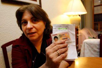 El Fisco 'mata' a una viuda en perfecto estado de salud