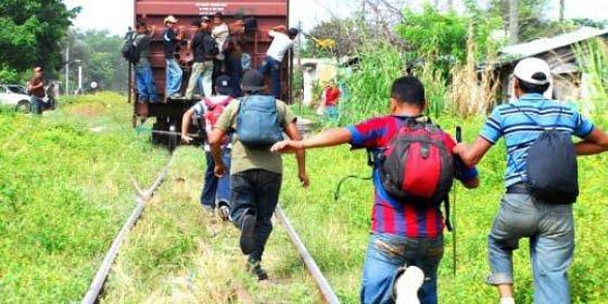 Esperan fin de abusos contra inmigrantes