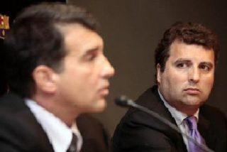 """Joan Laporta a Ferrer: """"Eres un mierda y te mereces una hostia"""""""