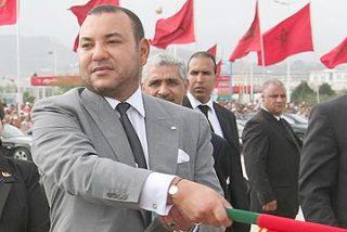Zapatero recibe una dosis de su propia medicina marroquí