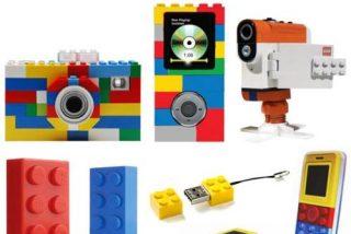 Top 10 de los gadgets más 'cool' de 2009