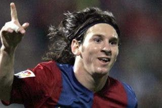 """Messi no es argentino"""
