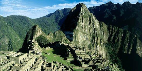 Descubren nuevos atractivos arqueológicos en Machu Picchu