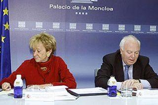 Lo de la diplomacia española es de coña
