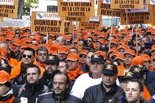 """Los militares españoles: """"Estamos hartos de ser ciudadanos de tercera"""""""