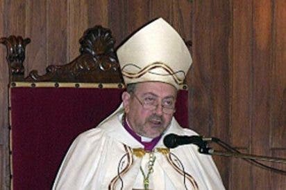 Ex arzobispo, condenado por abusos