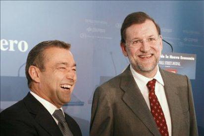 """Rajoy: """"Retirar crucifijos, muestra de intolerancia"""""""