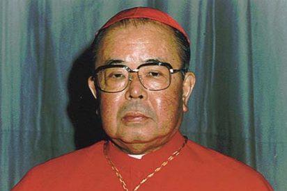 Ha fallecido el Cardenal Shirayanagi