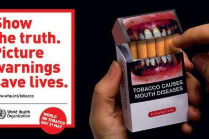 Los cigarrillos de los otros matan a 600.000 personas al año