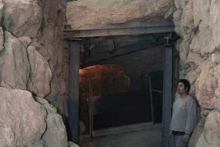 ¿Encuentran el auténtico santo sudario?