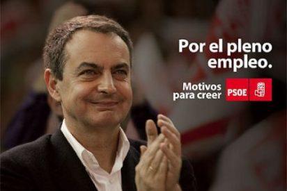 Alguna vez acertará Zapatero