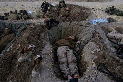 Ocho agentes de la CIA mueren en un atentado suicida en Afganistán