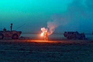 Militares españoles matan a un civil en Afganistán al sospechar que iba a cometer un atentado