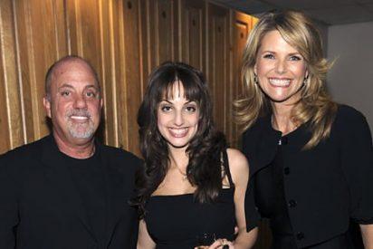 La hija de Billy Joel se recupera de un supuesto intento de suicidio