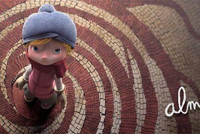 Alma, el mejor cortometraje de animación para ver el día de Navidad