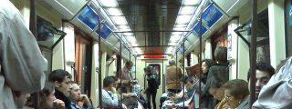 Rateros de Europa del Este se especializan en robar en el metro de Madrid