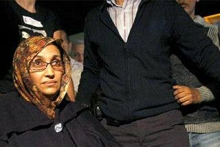Aminetu Haidar o morirse de Patria