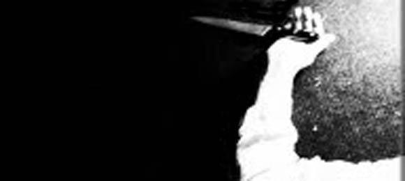 """Noche de """"cuchillos y sangre"""" en cuartel de Jaca"""