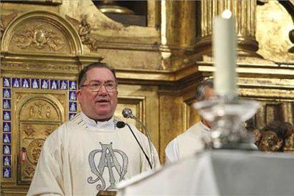 """El obispo de Vitoria pide """"la paz"""" para el pueblo vasco"""
