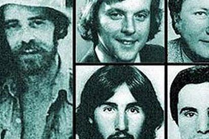 """Se devela el misterio sobre la muerte de """"Los Cinco de Balibo"""""""