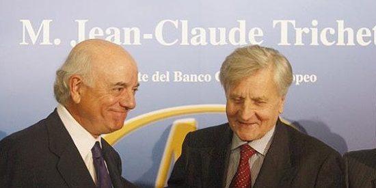 "El BCE cierra la ""barra"""