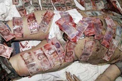Vendetta por la muerte del capo mexicano Arturo Beltrán Leyva