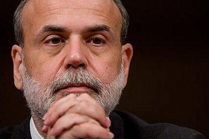 Bernanke, personaje del año para Time