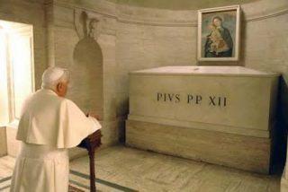 """El Congreso Judío Mundial juzga """"inoportuno y prematuro"""" beatificar a Pío XII"""