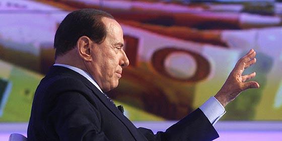 ¿Los informativos de Cuatro en manos de Berlusconi?