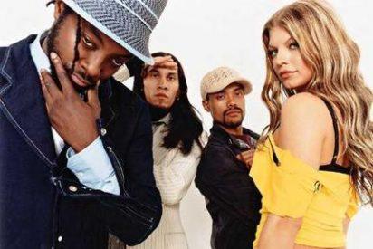 Shakira y Black Eyed Peas triunfan en los Premios 40 Principales