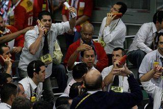 La negociación en la Bolsa española, de récord