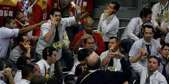 Wall Street revive tras un otoño muy negro