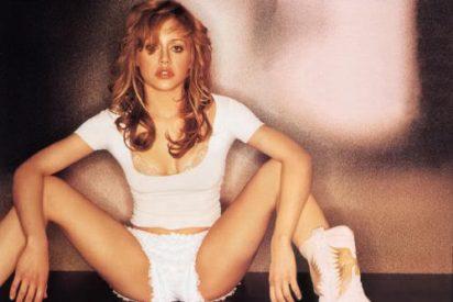 La extraña muerte de Brittany Murphy, icono del cine para adolescentes