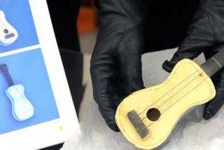 La guitarra que la hija de Picasso nunca pudo tocar