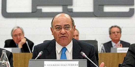 ZP regaló dinero a los Kirchner para salvar a Díaz Ferrán