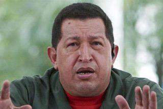 Los grupos de Hugo Chávez apoyan a ETA en Iberoamérica
