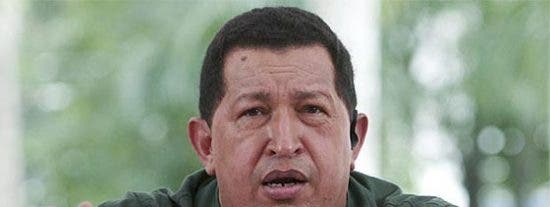 Dimite un ministro de Chávez tras la detención de su hermano
