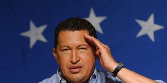 Chávez se pone chulo ante Washington