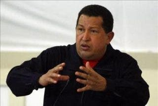 """El """"Gorila Rojo"""" acusa a Holanda de querer atacar Venezuela"""