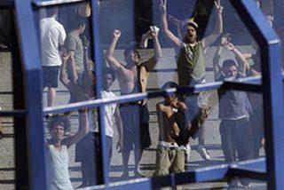 CEAR denuncia maltrato a inmigrantes en los Centros de Internamiento