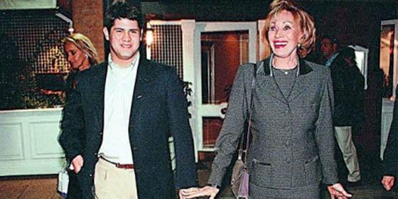 Ordenan pruebas de ADN a los hijos adoptivos de la magnate del Grupo Clarín